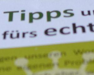 ABqueer: Tipps und Tricks