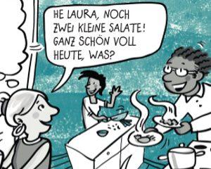 Bildungsteam Berlin: Gute Arbeit