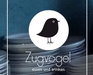 Café Zugvogel: Website