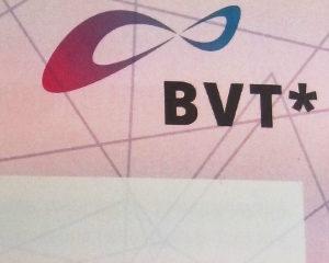 BVT: Infoflyer S3-Leitlinie