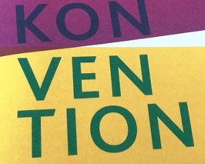 Infoheft für Studierende über die Istanbul-Konvention